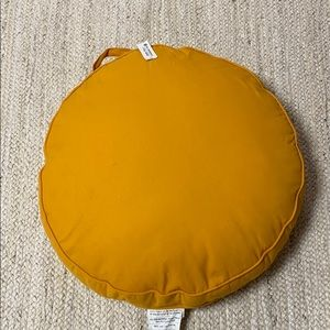 """NEW 24"""" Oversized Room Essentials Floor Pillow"""